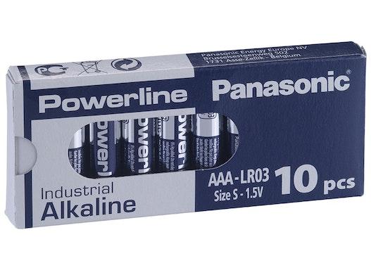 Panasonic LR03AD/10BB