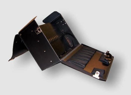 Werkzeug-, Transport-, Gerätetaschen mit Kantennaht