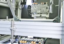 Optische Mess- & Prüfsysteme  für Produktion & Montage