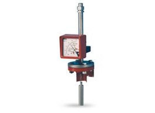 Typ: BA Füllstands- und Trennschicht-Messgerät