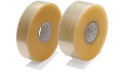 Superfood - Selbstklebebänder für den direkten Kontakt mit Lebensmittel/Genussmittel. Iso 22 000 zertifiziert
