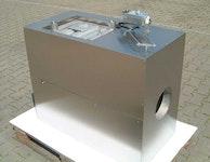 Wärmetauscher ( Herstellung, keine Planung )