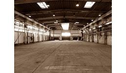 Anlagen-, Maschinen-, Hallen- und Bauendreinigungen