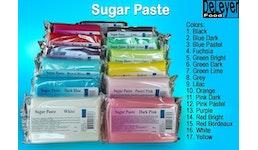 Zuckerpaste