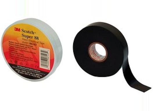 Scotch® Elektro-Isolierbänder Super 88