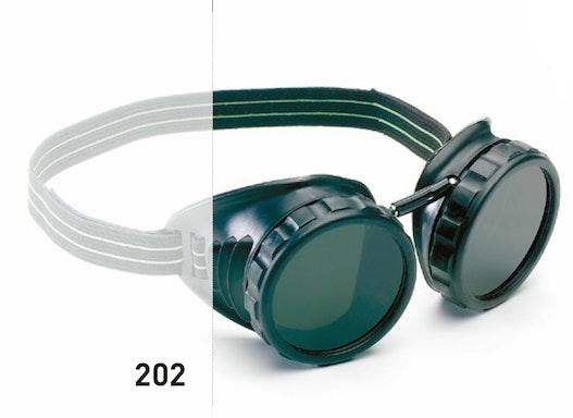 202 Schweisserschutzbrille