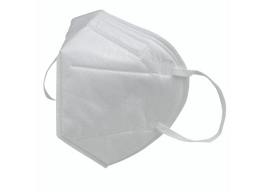 filtrierende Halbmaske FFP2