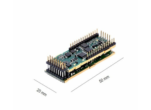 iPOS2401 MX-CAT Intelligente Antriebe (24 W, EtherCAT)
