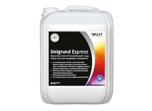 Unigrund Express
