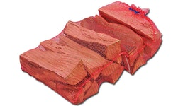 Brennholz  im Sack 13 - 15 kg