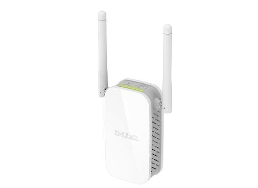 D-Link N300 WiFi Verstärker - Funkrepeater