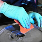 Reparaturen - Beschichtungen im Zweikomponentenbeschichtungsverfahren