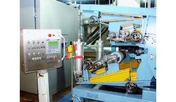 Maschinen und Anlagen für die Metallbandbeschichtung