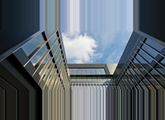 IGP-DURA®face 8005, Seidenmatt, transparent