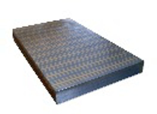 TFP Magnetspannplatten für Schleifanwendungen