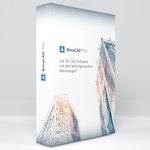 BricsCAD PRO®, die 3D CAD-Software mit den leistungsstarken Werkzeugen