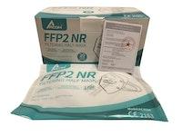FFP2 Schutzmaske ARCOM , einzeln verpackt mit Deutscher Beschriftung - 20er Box