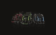 Aktiv-Rollstühle