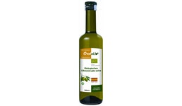 Extra natives Olivenöl, Bio aus Spanien