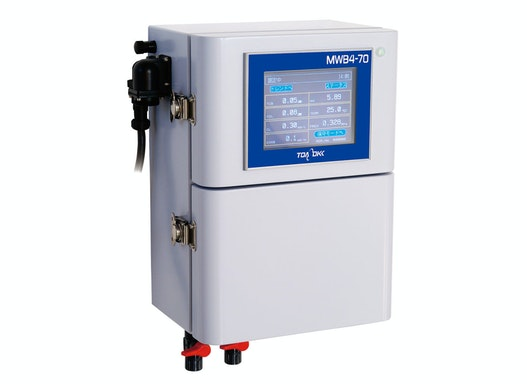 MWB4-70 Trinkwasserüberwachung