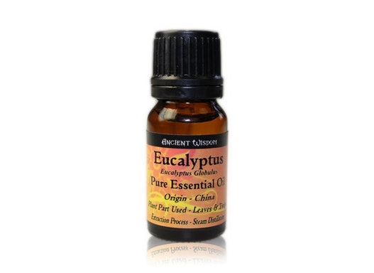 10ml Ätherisches Eukalyptusöl