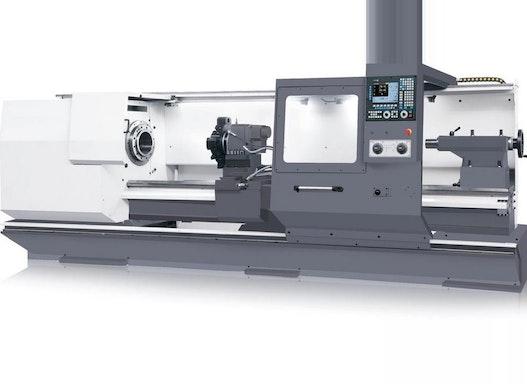 CNC-Drehmaschine KRAFT KTH 400 Serie №1124-91026