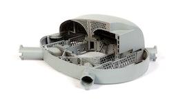 Selektives Lasersintern (SLS) - 3D Druck