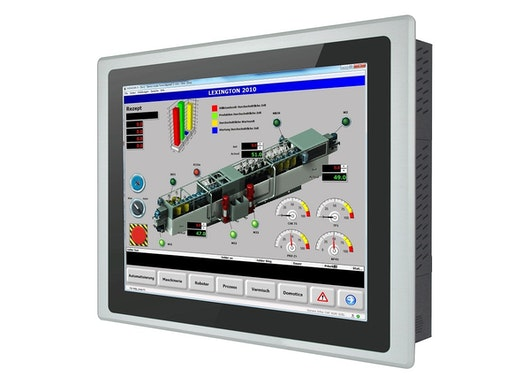Panel PC P1778C-MT 6./7. Generation HMI