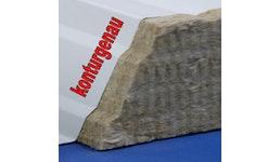 ToKa Profilfüller aus Mineralwolle