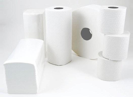 Hygienepapiere für die Gastronomie