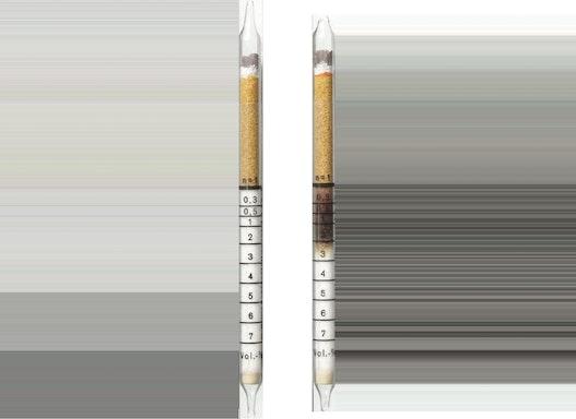 Dräger Prüfröhrchen - Kohlenstoffmonoxid 0,3%/b  0,3 bis 7 Vol.-% - Dräger-Röhrchen