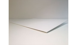 PVC-Kunststoffplatte