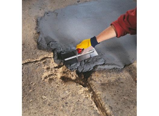 Epoxidharzmörtel Bodenreparatur -Concrex Carbon Fibre-, 10 kg
