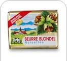 Butter Blondel