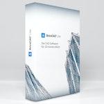 BricsCAD® Lite, die CAD-Software  für 2D-Konstruktion
