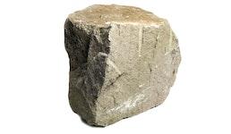 Felsen, Findlinge und Feldsteine