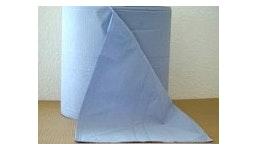 Papier-Putzrollen