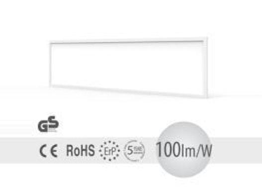 Panel - LED Panel Basic 1200x300