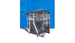 Verpackungsmaschine  Typ 45/00 K CUBIX