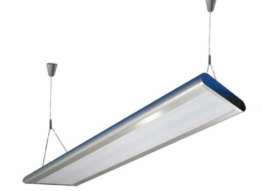 Louver Light 160W