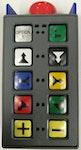E-Chronos Funksteuerungen FTS E-Chronos 2-stufig