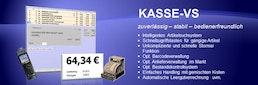 KASSE-VS - Kassenlösung