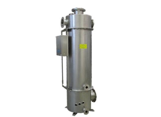 AAIRMAXX® Elektro-Röhrenfilter für hohe Abscheideleistung
