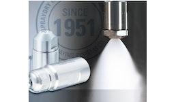 SprayDry® Sprühtrocknungsdüsen
