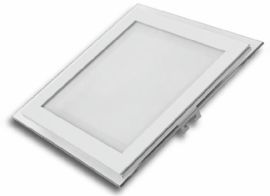 LED Mini Panel 6W (quadratisch)