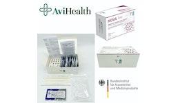 Antigen SARS-CoV-2 -Schnelltest