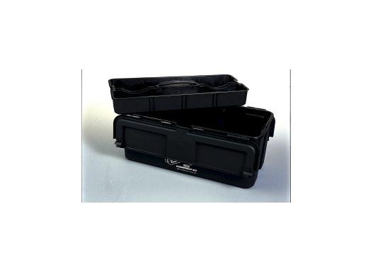 Raacostat Werkzeugkoffer Compact 20 ESD schwarz