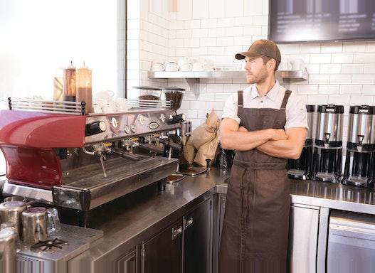 Chef Works®  Gastronomie-Hotel Bekleidung, Accessoires Baseball Caps, Kochmützen, Beanies,Krawatten, Fliege, Hosenträger