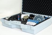 VibroMatrix Set - Messkoffer für das Auswuchten