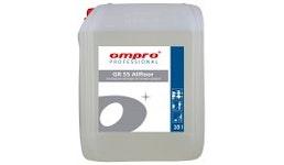 Bodenreiniger Linoleum, OMPRO GR 55 Allfloor, Universal-Grundreiniger, 10 Liter